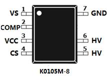 K0101M-8