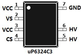 uP6324C3